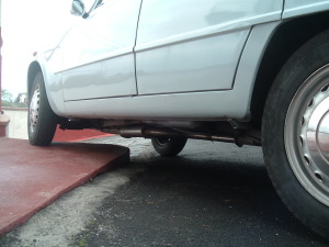 この部位がいけてる車は◎です。