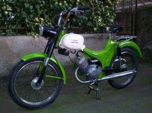 mottoguzzi 750