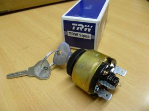 TRW C – 8670 IGNITION SWITCH