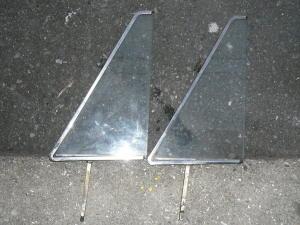 三角窓右ジュリア箱