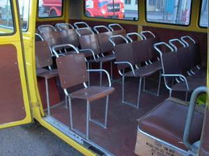 Fiat 238 scuolabus