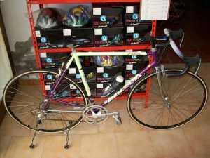 bike ganna