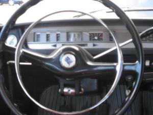 Lancia Fulvia GT 1200