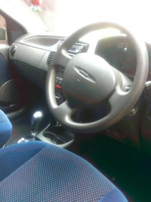 Fiat Punto HLX 1.2L