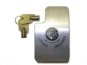 Shift Gate Lock