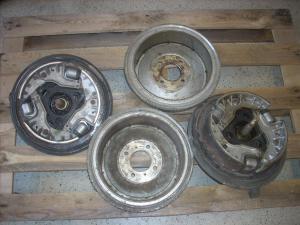 Giulia SS 3 brake shoe brake used