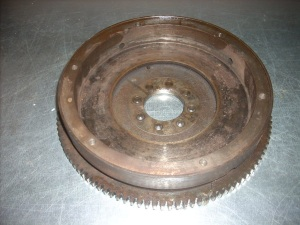101/early 105 used flywheel