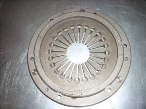 rebuild GTV 6 pressure plate