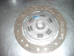 original Sach clutch plate GTV 6