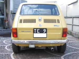 126 giannini  original  1974