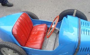 Bugatti tyoe 52