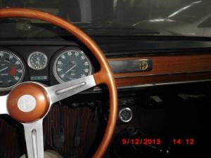 giulia super 1300 1973