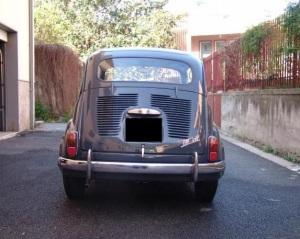 Fiat 600D 1964