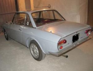 fulvia rally rally 1300 s 1969