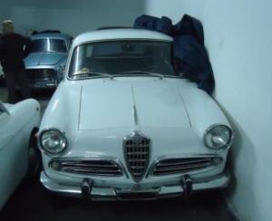 1961年 ジュリエッタ sr2 1300