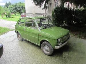 126 green