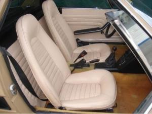 FIAT X1 9 del 1974