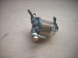 Fispa FB37 fuel filter