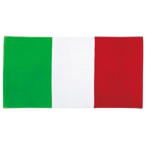 イタリア レジャーバスタオル
