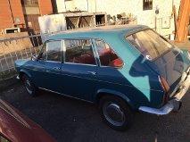 プリムラ 1969年 1200cc