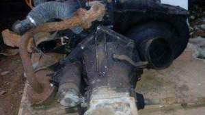 engine giannini