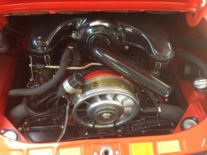 PORSCHE 911 E 2000cc 1968年式!