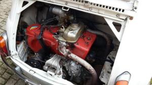 チューンドエンジン