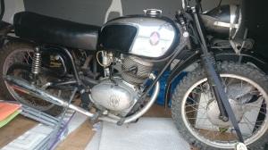 1969年2月22日製造