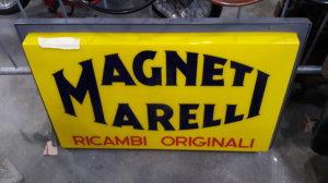 MAGNETI  MARELLI   1965  ORIGINAL