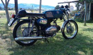 美しいバイク