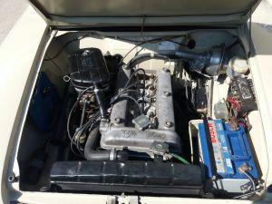 エンジンも調整済み シングルキャブ車