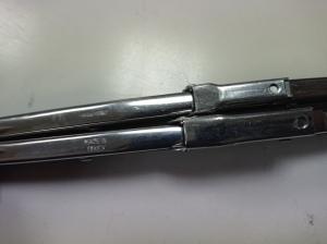 5mmと7mmでは 差し込みの部分の大きさがちがいます