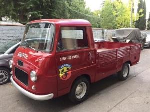 Fiat 1100 T