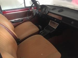 Fiat 124 special T automatica