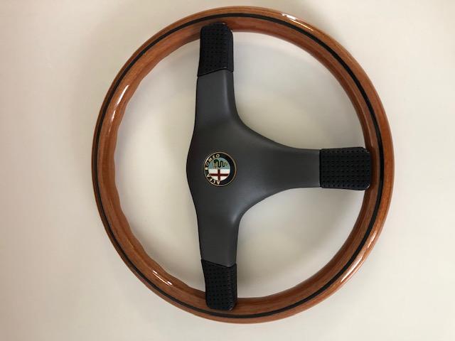 nardi legno volante 365mm