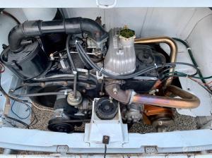 Fiat 126 anno 1973 Replica Giannini