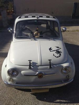 1972 500L