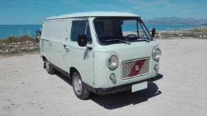 Fiat850T Furogone