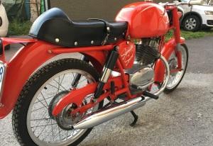 1961 stornelo sports 125