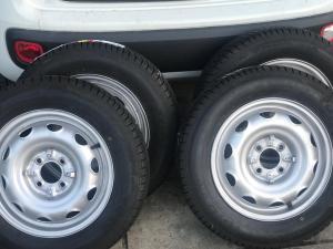 toyo tire 155R15
